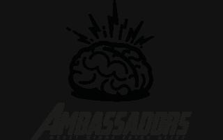 Logo van ambassadors