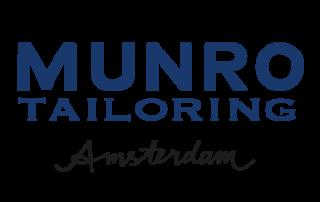 Logo munro tailoring