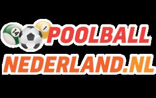 Logo poolball nederland