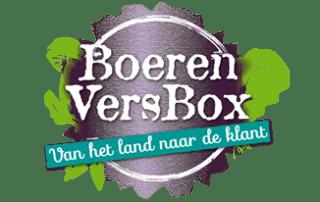 Logo boeren vers box