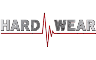 Logo hard-wear