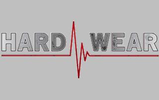 Logo hard-wear