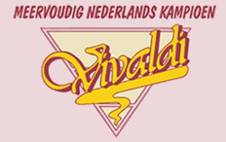 Logo ijssalon vivaldi