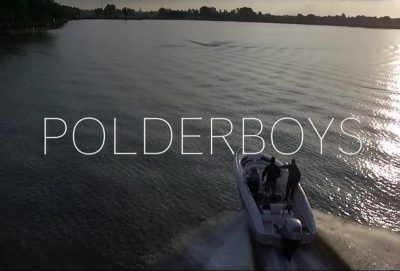 Video van de polderboys door framevision.nl