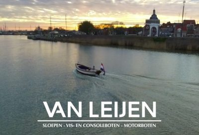 Video voor Van leijen watersport