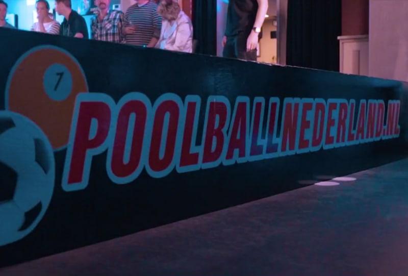 Video van Poolball nederland door framevision