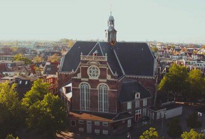 Verkoop video voor een luxe woonboot in amsterdamdoor framevision