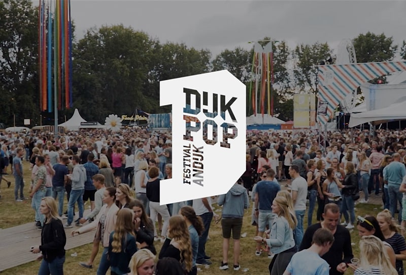 Dijkpop festival aftermovie