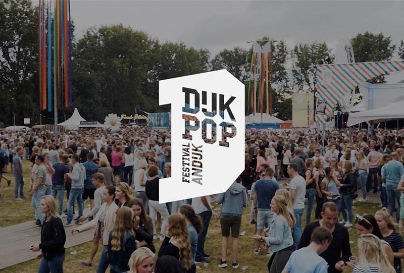 Dijkpop festival aftermovie