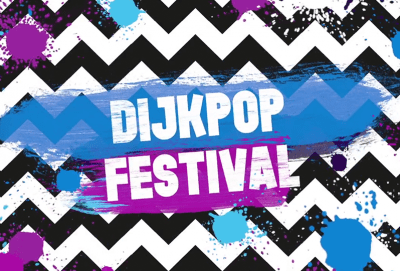 Dijkpop festival line up