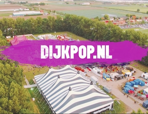 Dijkpop festival 2018 teaser