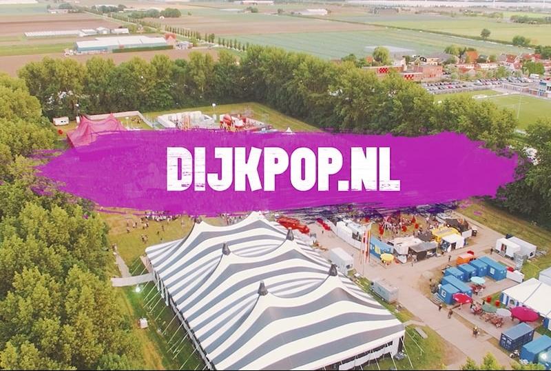 Dijkpop teaser