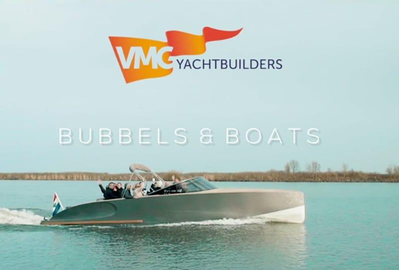 VMG yachtbuilders aftermovie