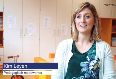 Introductie film Westfriesgasthuis