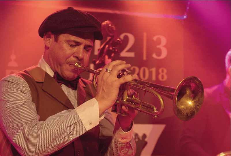 Jazz festival 2018 aftermovie