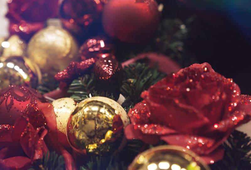 Kerstfilm over tuincentrum den heuvel