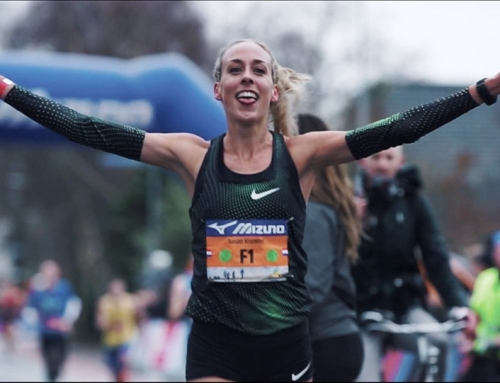 Groet uit Schoorl Run Aftermovie 2019