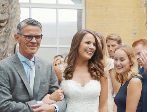 Bruiloft Bas & Pleuni