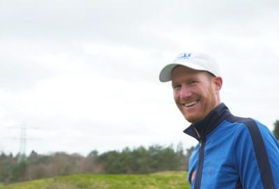 Golfclinic wilbesseling