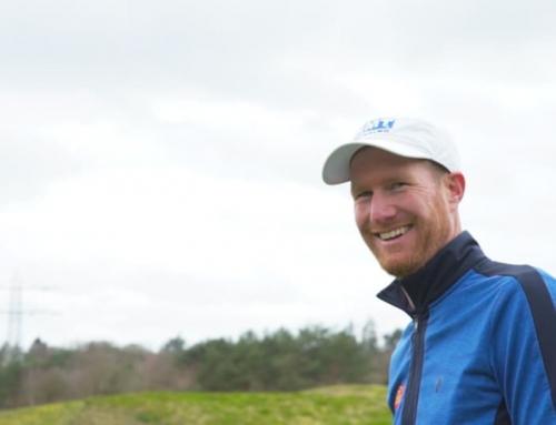 Golfclinic Wil Besseling – Personeelsvoordeelwinkel