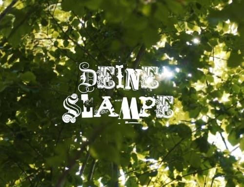 Deine Slampe 2019 Aftermovie