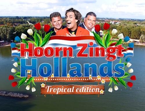 Hoorn Zingt Hollands 2019